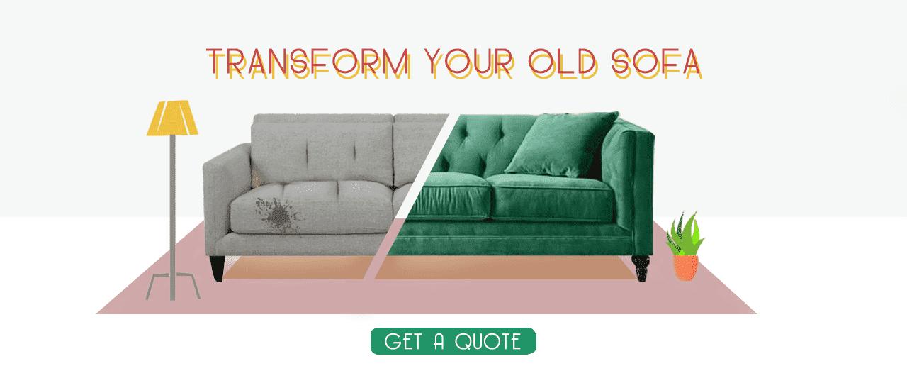 Sofa Clinic Repair Renovation, In Home Furniture Repair